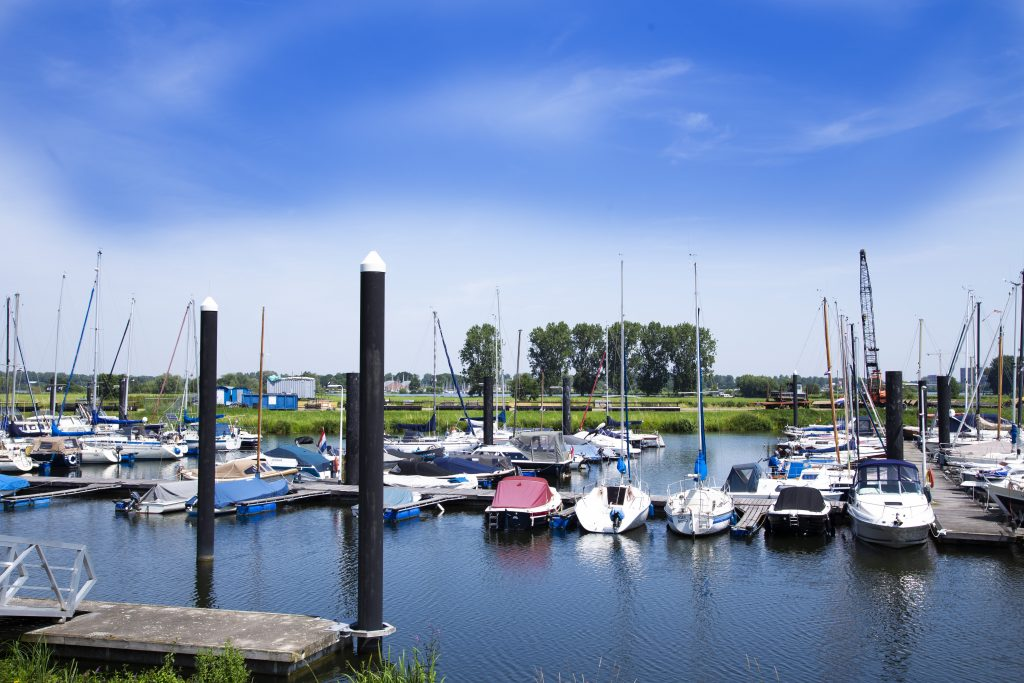 Roermond Marina